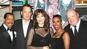 Rita Wilson opens in Chicago - Obba Babatunde - Tom Hanks - Rita Wilson - Brenda Braxton - Kevin Chamberlin