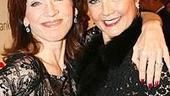 Photo Op - Chicago 10th Anniversary - Marilu Henner - Lynda Carter