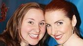 Sister Act Meet and Greet – Sarah Bolt – Marla Mindelle