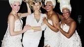 Priscilla models – Ashley Spencer – Karolina Kurkova – Jacqueline B. Arnold – Anastcia McClesky