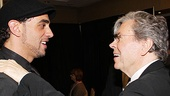 Tony brunch - Bobby Cannavale - Brian Bedford