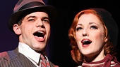 Show Photos - Bonnie & Clyde - Jeremy Jordan - Laura Osnes