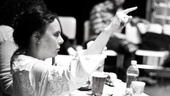 Streetcar Named Desire rehearsal – Emily Mann