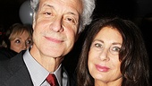 The Best Man – Opening Night – Rick Nicita - Paula Wagner
