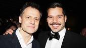 Evita – Opening – Michael Grandage- Ricky Martin
