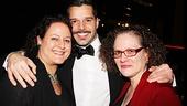 Evita – Opening –Carol Fineman – Ricky Martin – Michelle