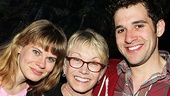 Neil Patrick Harris & More at Starcatcher – Adam Chanler-Berat – Sandy Duncan - Celia Keenan-Bolger