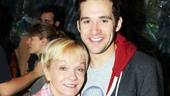 Peter and the Starcatcher – Cathy Rigby – Adam Chanler-Berat