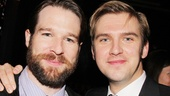 The Heiress – Opening Night – Kieran Campion – Dan Stevens