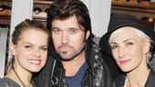 Chicago – Billy Ray Cyrus Opening – Amy Spanger – Billy Ray Cyrus – Amra-Faye Wright