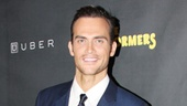 The Performers - opening night - Cheyenne Jackson