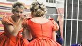 Cinderella at Macy's Parade - Cast