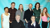 Vanya and Sonia Broadway Meet and Greet – Shalita Grant – Billy Magnussen – Kristine Nielsen – David Hyde Pierce – Sigourney Weaver – Genevieve Angelson – Christopher Durang – Nicholas Martin