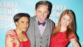 'Vanya and Sonia and Masha and Spike' Opening — Shalita Grant — Billy Magnussen — Genevieve Angelson