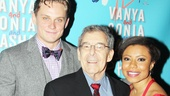 'Vanya and Sonia and Masha and Spike' Opening — Billy Magnussen — Nicholas Martin — Shalita Grant