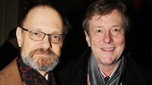 'Vanya and Sonia and Masha and Spike' Opening — David Hyde Pierce — Brian Hargrove