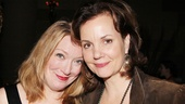 'Vanya and Sonia and Masha and Spike' Opening — Kristine Nielsen — Margaret Colin