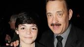 'Lucky Guy' Opening — Quinn McAlary — Tom Hanks