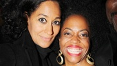 'Motown' Opening Night — Tracee Ellis Ross — Rhonda Ross