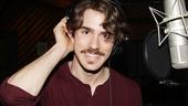 'Pippin' Cast Recording — Erik Altemus