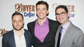 'Buyer & Cellar' Second Opening — Stephen Brackett — Michael Urie — Jonathan Tolins