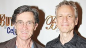 'Buyer & Cellar' Second Opening — Roger Rees — Rick Elice