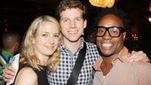 'Motown' Actors Fund — Gemma Clarke — Stark Sands — Billy Porter