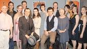 'Gentleman's Guide to Love & Murder' Press Day — Cast