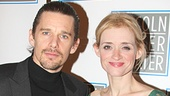 Macbeth – Opening Night – Ethan Hawke – Ann-Marie Duff