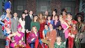 Kinky Boots – Tina Fey – Full Company