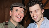 <I>A Gentleman's Guide to Love and Murder</I> Recording - Jefferson Mays - Bryce Pinkham