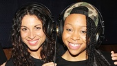 If/Then - Recording - OP - 4/14 - Stephanie Klemons - Tamika Lawrence