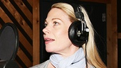 Bullets Over Broadway - Recording Session - OP - 4/14 - Marin Mazzie