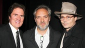Cabaret - Opening - OP - 4/14 - Rob Marshall - Sam Mendes - Johnny Depp