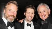 New York Pops Gala - Honoring Marc Shaiman and Scott Wittman - OP - 4/14 - Rainer Andreesen - Matthew Morrison - Victor Garber