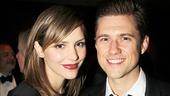 New York Pops Gala - Honoring Marc Shaiman and Scott Wittman - OP - 4/14 - Katharine McPhee - Aaron Tveit