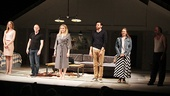 The Village Bike - Opening - OP - 6/14 - Lucy Owen - Scott Shepher - Greta Gerwig - Jason Butler Harner - Cara Seymour - Max Baker