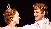 Cinderella - Show Photos - PS - 7/14 - Paige Faure - Joe Carroll