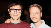 Hedwig - Meet and Greet - OP - 8/14 - Stephen Trask - John Cameron Mitchell