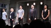 Disgraced - Opening - 10/14 - Danny Ashok - Josh Radnor - Gretchen Mol - Karen Pittman - Hari Dhillon
