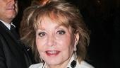 OP - The Last Ship - Opening - 10/14 - Barbara Walters