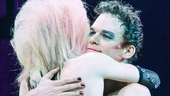 Hedwig and the Angry Inch - Opening - 10/14 - Michael C. Hall - Lena Hall