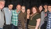 Rich Herbert - Jeremy Woodard -  Jamie Jackson - Meryl Streep - Sally Ann Triplett -  Shawna M. Hamic - Sarah Hunt - Johnny Newcomb - Collin Kelly-Sordelet