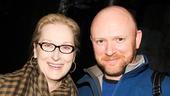 Meryl Streep - Matt Stocke