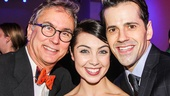 An American In Paris - PARIS - Opening - 12/14 -  Rob Fisher - Leanne Cope - Robert Fairchild
