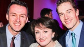An American In Paris - PARIS - Opening - 12/14 - Andrew Lippa - Caroline O'Connor