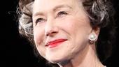 The Audience - Opening - 3/15 - Helen Mirren