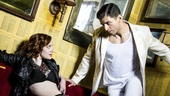 Gotta Dance! - On the Town - 3/15 - Samantha Sturm - Tony Yazbeck