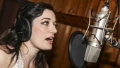 Finding Neverland - Recording - 5/15 -Laura Michelle Kelly