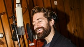 Finding Neverland - Recording - 5/15 -Matthew Morrison